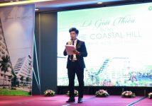 Lễ giới thiệu dự án The Coastal Hill – FLC Grand Hotel Quy Nhơn