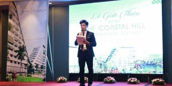 MC Văn Minh – Lễ giới thiệu dự án The Coastal Hill Quy Nhơn