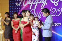 Happy Event – Trung tâm phần mềm Viễn Thông Viettel