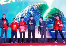 Big Off VFS – Cổ vũ trận đấu Việt Nam – Iran