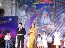 Đêm hoan ca Diễn nguyện mừng giáng sinh 2019 – MC Văn Minh