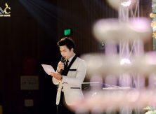 Khai giảng Lớp MC Tiệc cưới chuyên nghiệp – Online