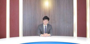 Đào tạo MC tại 123TV