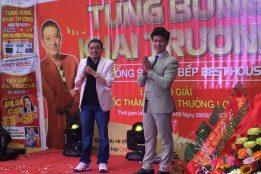 [MC Văn Minh] Khai trương siêu thị nhà bếp Best House