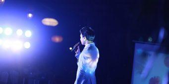 MC Văn Minh – Chương trình gala  tổng công ty Viettel
