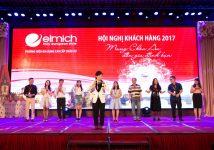 Hội nghị Elmich 2017 tại Bắc Ninh