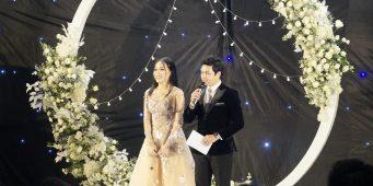 Sinh nhật Phương Anh – MC Văn Minh