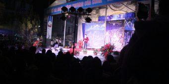 Giáng sinh cho em – Nhà thờ Thạch Bích – MC Văn Minh