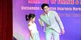 Gala Công ty bảo hiểm bảo lãnh Seoul – MC Văn Minh