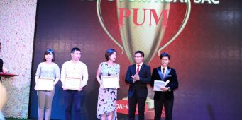 Tổng kết hoạt động kinh doanh Dai IChi quý III 2017 – MC Văn Minh