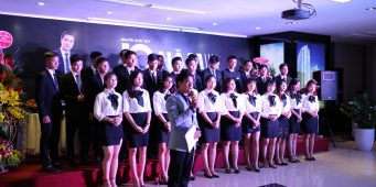 Lễ ra mắt cuốn sách người tự lập – MC Văn Minh