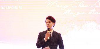 Hội nghị Elmich 2018 tại Thái Bình