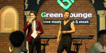 Ra mắt công ty giải trí Anh Phan – MC Văn Minh