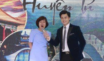 Lễ ra mắt sản phẩm du lịch mới  – Cty Tràng An Travel – MC Văn Minh