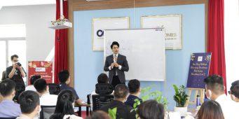 Đào tạo nhân sự – Cty BĐS Your Homes – Chuyên gia Nguyễn Văn Minh