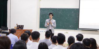 Định hướng nghề nghiệp – Học viện Thanh Thiếu Niên – Chuyên gia Nguyễn Văn Minh