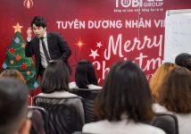 Đào tạo nhân sự Cty BĐS Grand Land – Chuyên gia Nguyễn Văn Minh