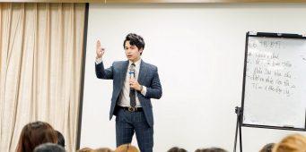 Đào tạo hệ thống Leader HaThor Group – Chuyên gia Nguyễn Văn Minh